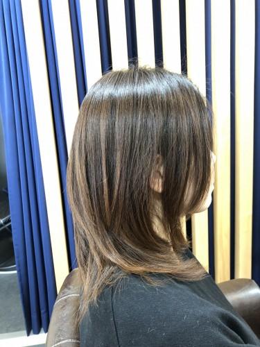 春髪へとヘアスタイルも衣替えしましょう♩福岡市南区大橋のカットが上手な美容室ニュートリノ